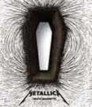 SIX FULL LENGTH NEW METALLICA SONGS AVAILABLE FOR STREAMING